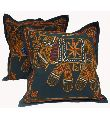 ELEPHANT THROWS PILLOW CASES TOSS CUSHION COVERS