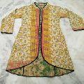 Vintage Cotton Kantha long Jacket