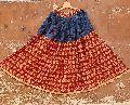 Red Royal Chaniya