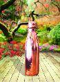 Copper Chrome Bottle