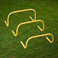 Bounce back hurdle