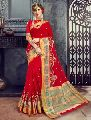 Embroidery Work Casual Wear Sarees