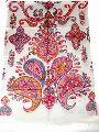 Kani Print Silk Modal Shawls