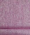 Brand NS Fabric Purple Linen Lea-60 shirting Fabric