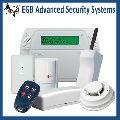 Tyco - Wireless Burglar Alarm System