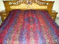 indian bedspreads