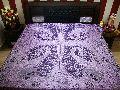 Super Silk Jamawar Bedspreads