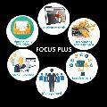 Focus Plus Institute Management ERP Software