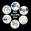 Billing ERP Software