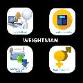 Weightman Weighing Scales ERP Software