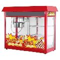 Multiplex Electric Popcorn Machine