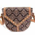 Handmade New Design Ladies Shoulder Bag Women Handbag Sling Bag