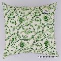 Block Print Cushion Cover Throw Indian Cotton Pillow