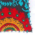 Canvas Cotton Cushion Cover
