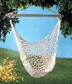 Macrame Garden Hammock Hanging Chair for outdoor and indoo