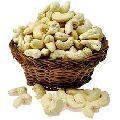 white cashew nuts