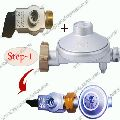 IGT Commercial Gas Safety Device