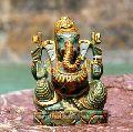 Ganesha Statue Figurine