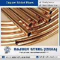Long Lasting Nature Copper Nickel Pipes for Air Conditioner