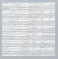 Ceiling Laminar Perforated Diffuser
