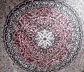 Cotton Material and Mandala Tapestry Design Hippie Hippy Mandala Tapestry