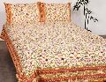 ditsy floral print bedsheets