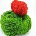 Woollen Knitting Yarn