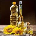 Refined Sunflower Edible Cooking Oil
