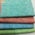 Shrink Resistance Cotton Jute Fabric