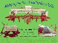 Multipurpose Seed Drills