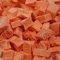 Freeze Dried Carrot