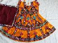 Kids Dandiya Dress Lehenga Choli