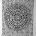 indian Hippie Throw Wall Decor Wall Hanging table cover