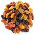 Dried Seedless Raisins