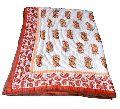 Jaipuri Double Bed Quilt