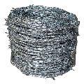 Galvanized Iron Barbed Wire