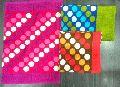 Dot Printed Towels