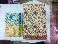 Multi Floral Printed Towels