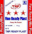 Fine Ready Mix Plaster