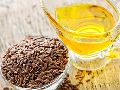 500 Ml Flaxseed Oil
