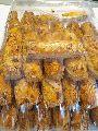 Pista Sticks Cookies