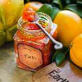 All Natural Papaya Citrus Jam
