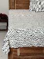 Cotton Designer Bedsheet