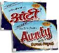 Aunty No1-Sweet-Supari Zipper Outer