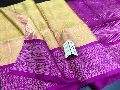 BRIDAL KANCHEEPURAM SILKS PRESENTING A BEAUTIFUL HANDLOOM KANCHIPURAM SILK SAREE