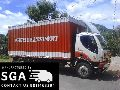 Container Truck Body