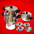 Maestro Electric Steam Cooker Domestic Plus