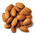 Dried California Almonds