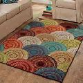 BR-05 Braided Rugs
