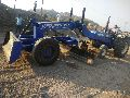 New Holland Tractor Grader